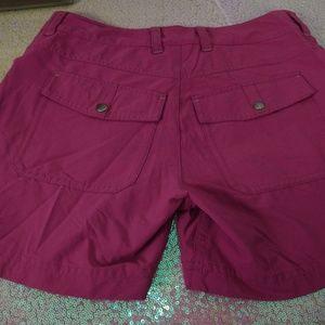 Patagonia women's shorts Small